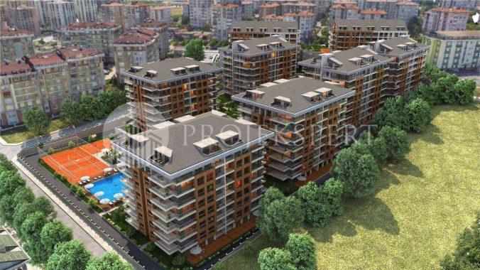 Lavinya City-Genel-25