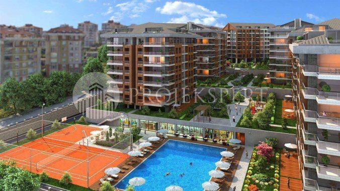 Lavinya City-Genel-9